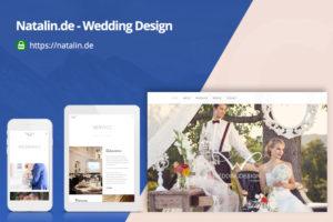 Natalin - Webdesing by Zorg-Design