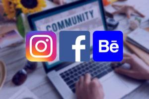 Zorg-Design - Social Networks - Titel