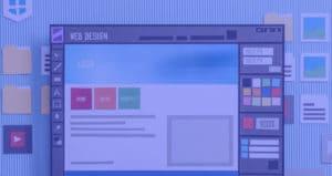 Webseite Navigation