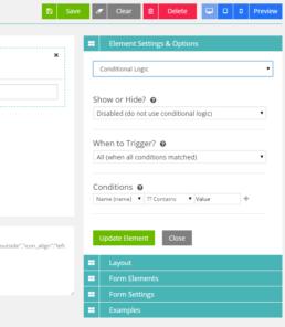 Wordpress Plug-in: Super Forms