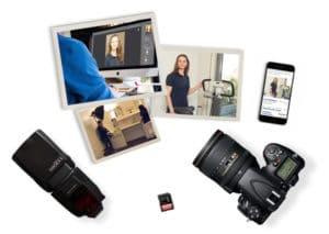 Fotografie Dienstleistungen